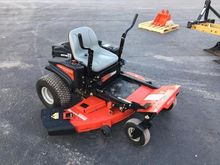 Used Gravely ZT2550