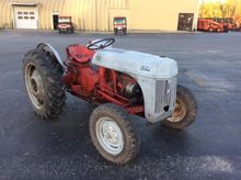 Used Ford 8N in Hill