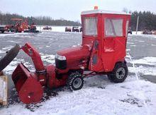 2002 Toro 520XI