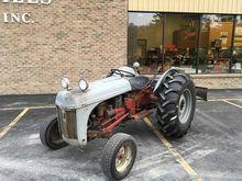 Used Ford 8N in Alan