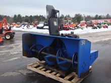Used 2004 Holland 84