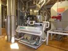 Grain mill spec. of pos. 9-129