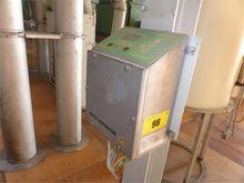 Metal separator cell 18