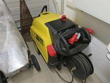 high pressure cleaner