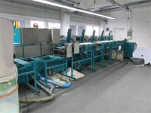 5-color-offset printing machine