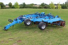 2011 MISC-AG 6m Trailed Subsoil