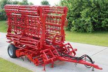 FARMFORCE Trailed 10.5m Cultiva