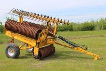 TWOSE 6.3m Rolls C/w Levellers