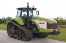 1999 CLAAS Challenger 45 Crawle
