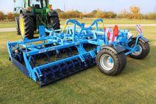2016 FARMET Kompaktomat K600 6m