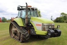 Used 2001 CLAAS Chal