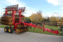 2011 VADERSTAD Rexius Twin Rst
