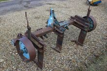 Used RANSOMES 3m 3 L
