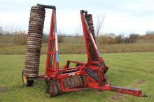 VADERSTAD 6.2m Rolls