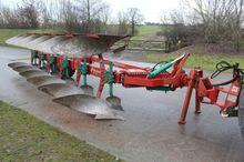 KVERNELAND Rs100 6f Plough
