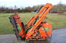 2007 WEAVING Agrimaster B560 He