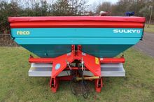 2010 RECO Sulky Dpx 28 Fertiise