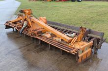 FERABOLI Skh 4m Power Harrow