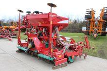 2011 KVERNELAND S-drill Pro 3m
