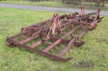 MISC-AG Ctm 5m Dutch Harrow