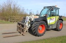 2007 CLAAS Scorpion 7030 Varipo