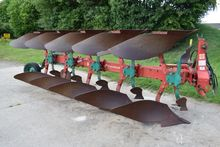 KVERNELAND Lb85-160 5f Plough