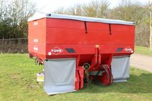 Used 2004 KUHN Mds 1