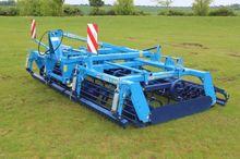 FARMET Kompaktomat K400ns 4m Fo