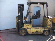 Used 2002 Hyster E10