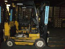 Used 2007 Yale ERC10
