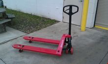 Used 2011 All-Lifter