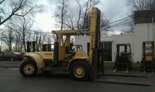 Used 1977 Hyster H30