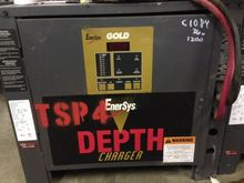ENERSYS D3G-18-1200 Forklift