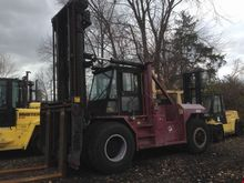 1997 Taylor TE400M Forklift
