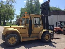 Used 1986 Hyster H20