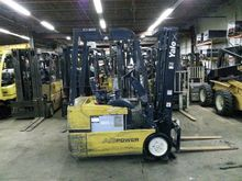 Used 2005 Yale ERP03