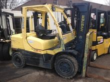Used 2008 Hyster H80