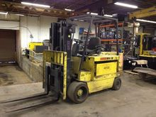 Used 1997 Hyster E12