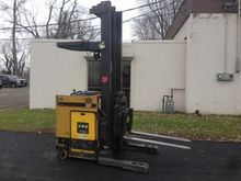 Used 2004 Cat NRR-35