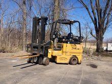 2004 Bendi B40/481C Forklift