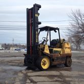 1990 Hyster S155XL Forklift