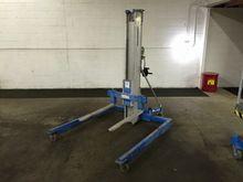 Genie Lift SL-15 Forklift