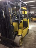 1994 Hyster E100XL2S Forklift