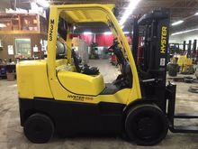 Used 2010 Hyster S15
