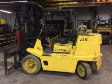 Used 1999 Hyster S15