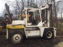 1985 Kalmar DB9-600XL Forklift