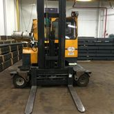 Used 2001 Combilift