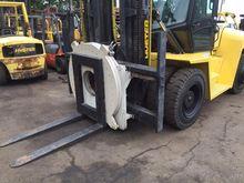 2013 CASCADE 220D35171 Forklift