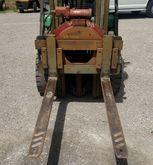 2001 BRUDI NDL20AA Forklift