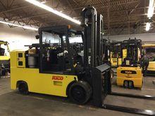 2011 Rico PG300 Forklift